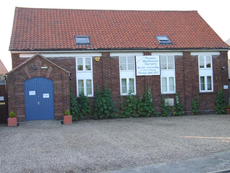Picture of Terrington Phoenix Montessori Nursery